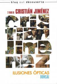 2 films de cristian jimenez - 3 dvd