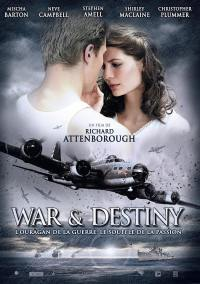 War and destiny - dvd