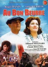 Au bon beurre 80 - dvd
