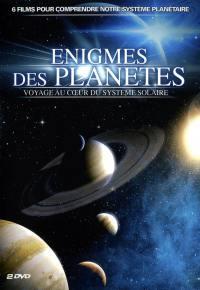 Enigmes des planetes - 2 dvd