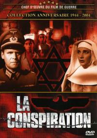 La conspiration - dvd