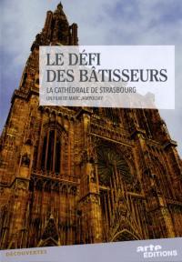 Defi des batisseurs (le) nouvelle version - dvd