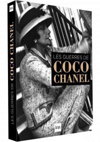 Les guerres de coco chanel - dvd
