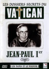 Pape jean paul 1er - dvd
