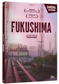 Fukushima - camera - dvd