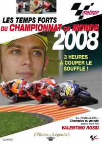 Championnat du monde 2008- dvd  les temps forts