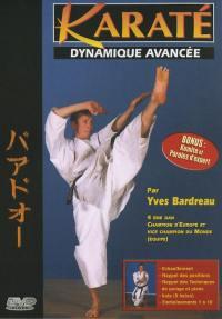 Karate vol.2 - dvd  dynamique avancee