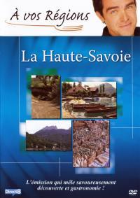 A vos regions:haute savoie-dvd