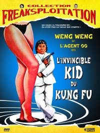Invincible kid du kung fu (l') - dvd