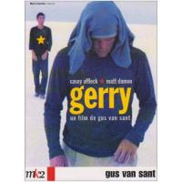 Gerry - dvd