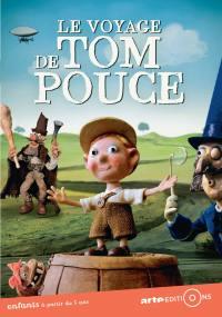 Voyage de tom pouce (le) - dvd