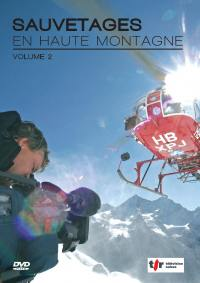 Sauvetages en hte montagne-dvd  hiver