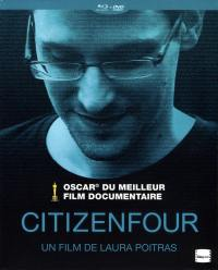 Citizenfour - combo collector dvd - blu-ray