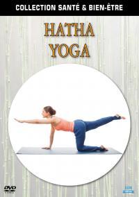 Hatha yoga - dvd