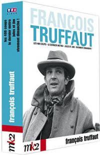 Francois truffaut - 4 dvd