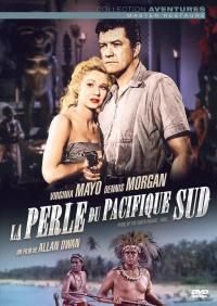 Perle du pacifique sud (la) - dvd
