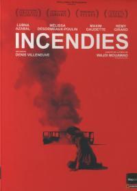 Incendies - dvd