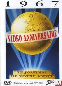 Video anniversaire 1967 - dvd