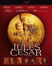 Jules cesar - blu-ray