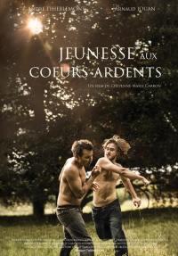 Jeunesse aux cŒurs ardents - dvd