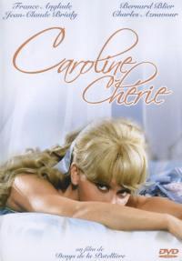 Caroline cherie - dvd