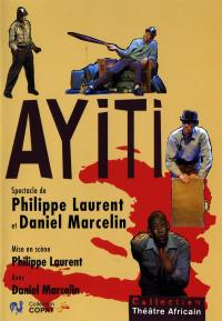 Ayiti - dvd