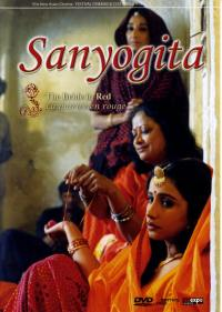 Sanyogita - dvd  la mariee en rouge