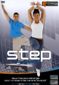 Step intermediaire - dvd