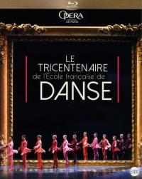 Tricentenaire de l'ecole francaise de danse (le) - blu-ray