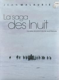 La saga des inuit- 2 dvd