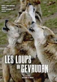 Loups du gevaudan (les) - dvd