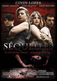 Sequelles - dvd