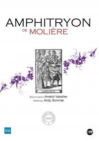 Amphitryon - dvd