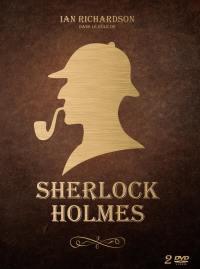 Sherlock holmes - 2 dvd