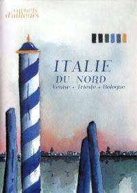 Italie du nord - carnets d'ailleurs - dvd