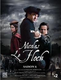 Nicolas le floch saison 6 - 2 dvd