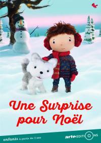 Une surprise pour noel - dvd