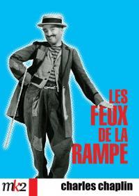 Feux de la rampe (les) - dvd