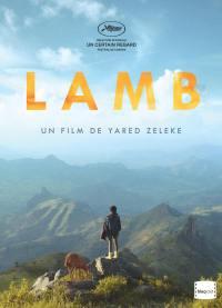 Lamb - dvd