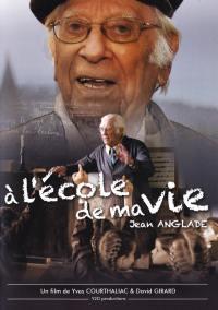 Auvergne - a l'ecole de ma vie, jean anglade - dvd