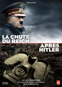 Chute du reich (la) / apres hitler - 2 dvd