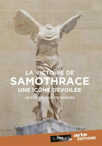 Victoire de samothrace (la) - dvd