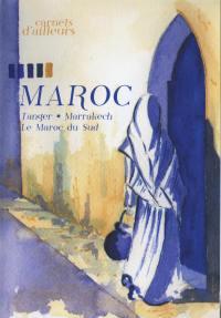 Maroc - carnets d'ailleurs - dvd