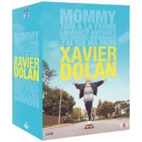 Xavier dolan - 5 dvd