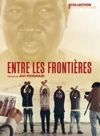 Entre les frontieres - dvd
