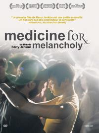 Medicine for melancholy - dvd