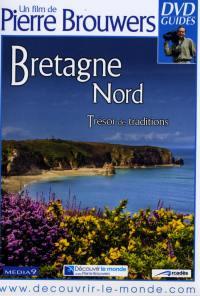 Bretagne nord - dvd
