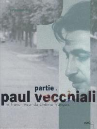 Retrospective paul vecchiali part 1 - 4 dvd