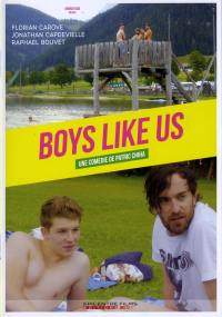 Boys like us - dvd