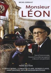 Monsieur leon - dvd